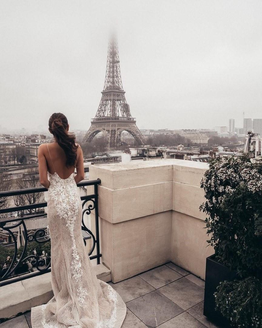 Работа в элитном эскорте во Франции