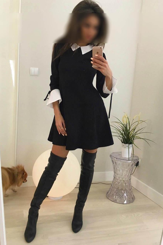 Модель Наталья